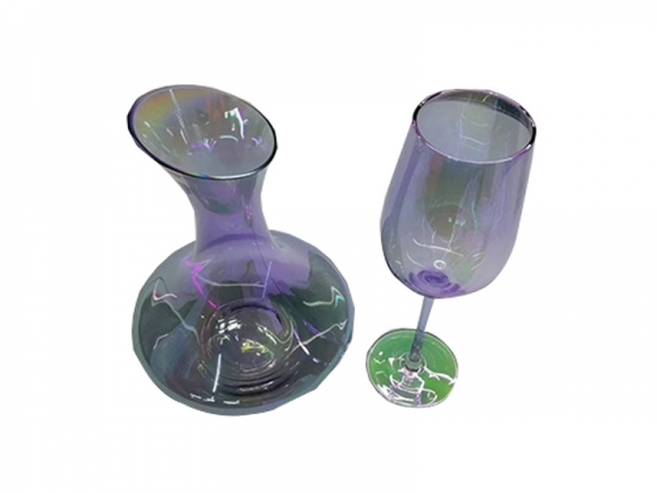 杯具真空镀膜